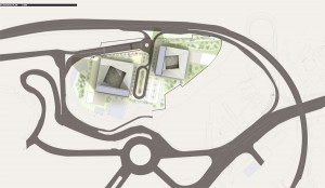 stfold  Airport Region Master Plan  by FUTUREPROOF
