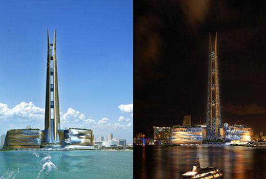 Miapolis Tower Miami