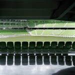 Stadium Euroborg by Wiel Arets Architects