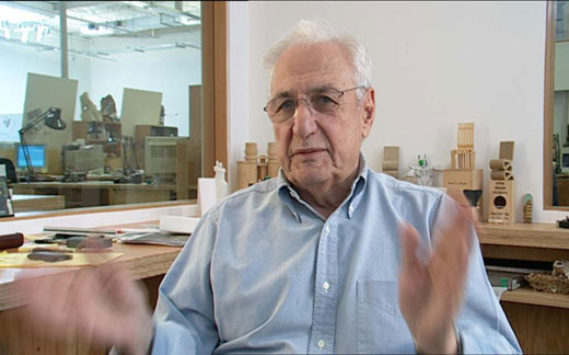 Fatcs of Frank Gehry Architect