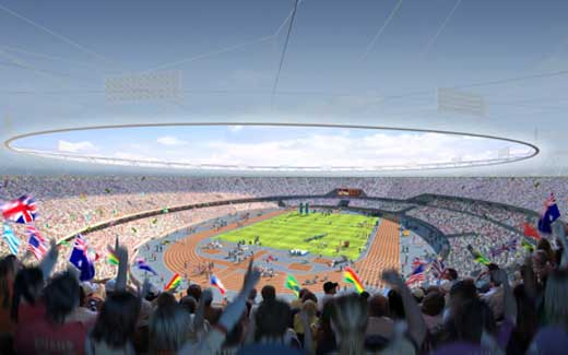 olympics london 2012 stadium. London 2012 Olympics stadium