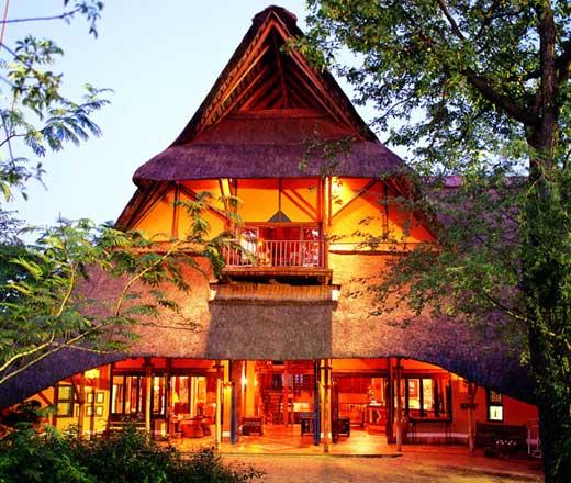 Zambian Architecture