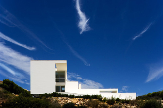House in Martinhal, Portugal