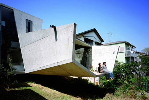 Y House Aichi by Power Unit Studio