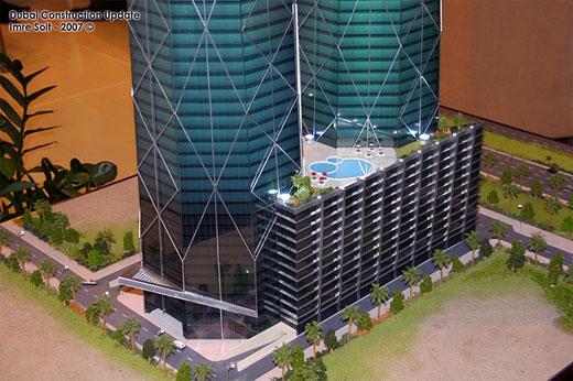 Lam Tara Towers