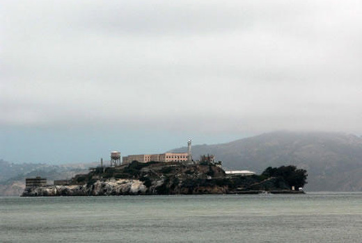 Alcatraz Hotel