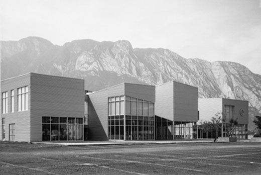 CEDIM design school in Monterrey