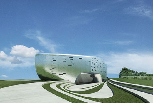 Symbiotic Villa for The Next-Gene 20 Project