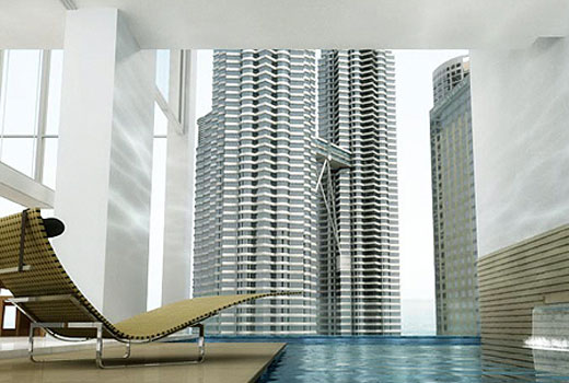 1KL apartments in Kuala Lumpur