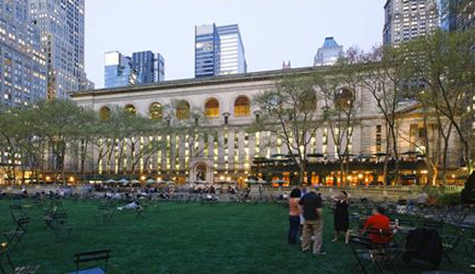 Foster + Partners To Design New Central Library for New York City