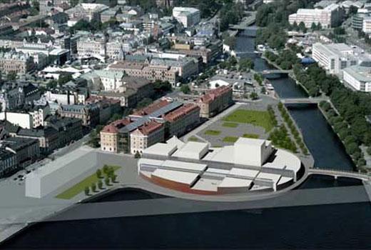 Sundsvall Theatre