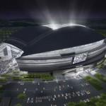 HKS stadium dallas