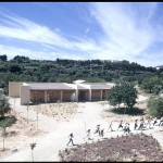 Environmental Resource Center and Rural Tourism, Valencia / by Luis de Garrido