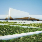 Calabar Conference Center, Nigeria / Henning Larsen Architects