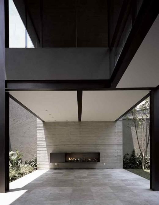 Paracaima House, Mexico / by DCPP arquitectos