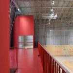 Podcetrtek Sports Hall, Slovenia / by enota