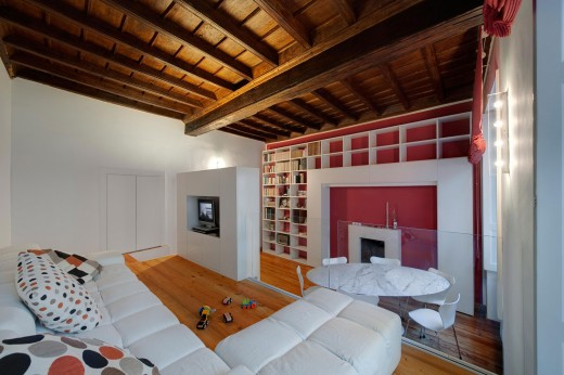 House T, Turin / by UAU office