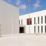 Jaume I Secondary School / by Ramon Esteve