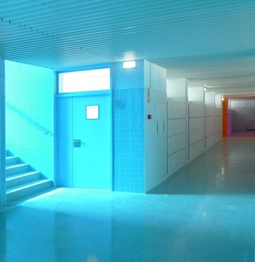 Jaume I Secondary School / by Ramon Esteve