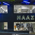 HAAZ Design and Art Gallery, Istanbul / by GAD
