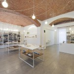 ZABBARA shop in Turin, Italy / by UAU office