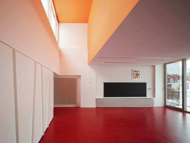Schools in La Courneuve / by COULON Architects