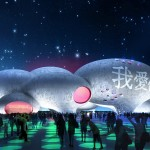 China Comic and Animation Museum (CCAM) in Hangzhou, China / by MVRDV