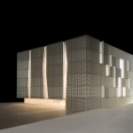 Fashion & Art Graduate School, Israel / by Chyutin Architects