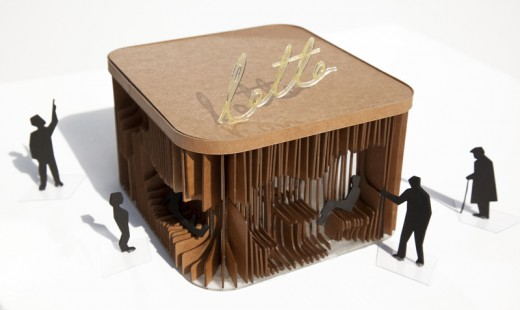 Lotto Kiosk / by W W A A