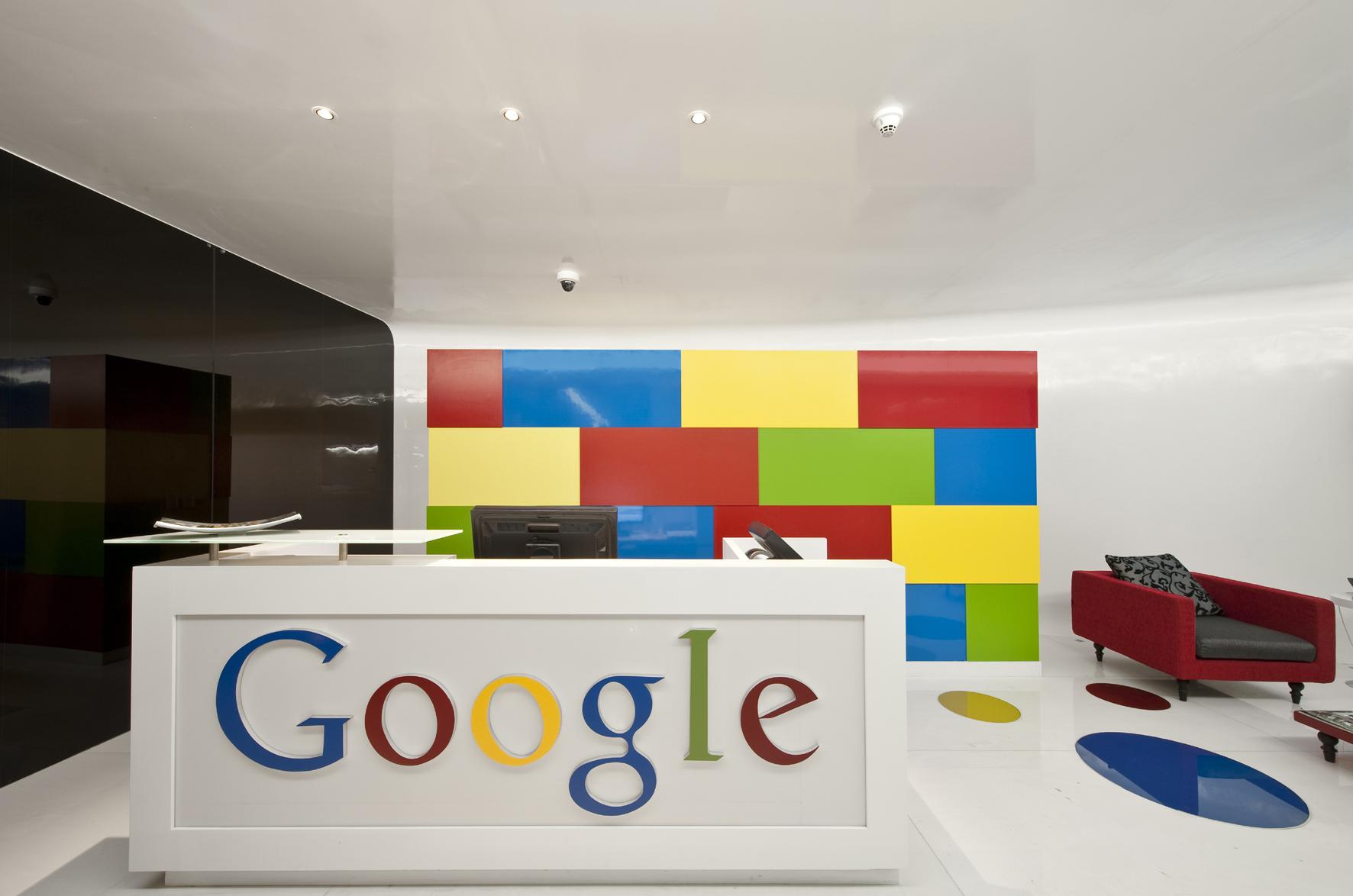 google inc office. Google Mexico / By Juan CArlos Baumgartner Inc Office