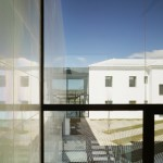 Music Hall and House in Algueña MUCA / by COR