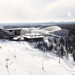 SKI RESORT IN LAPLAND / by BIG
