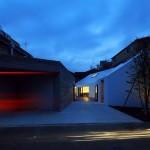 Lik House in Tokyo, Japan / by satoru hirota architects