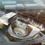 Dalian Library / by 10 Design