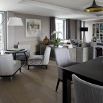 Paddington Penthouse / by SHH