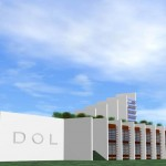 DOL Office Building / by Luis de Garrido