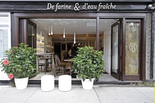 DE FARINE & D'EAU FRAÎCHE / BY SURFACE3