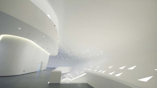 Oct Design Museum, Shenzhen / by Studio Pei-Zhu