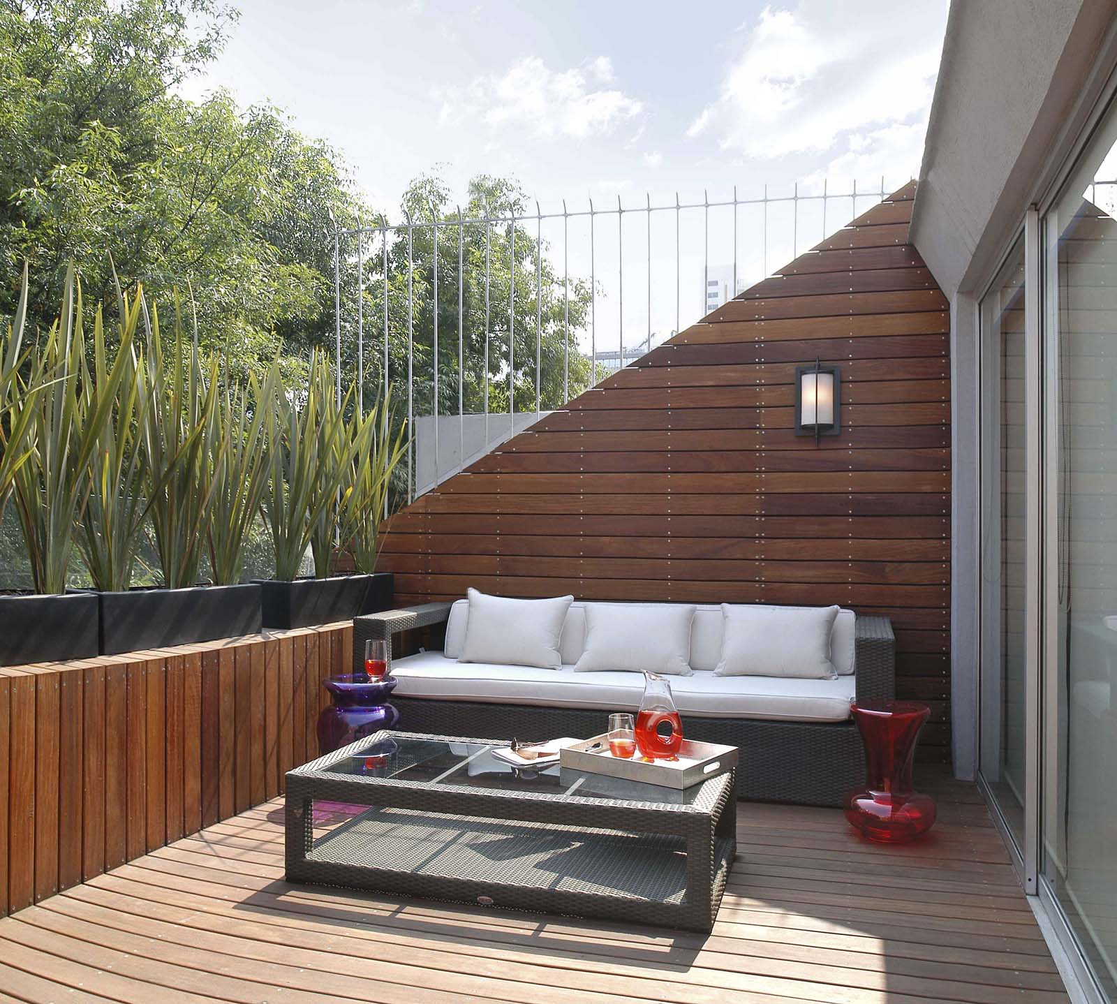 Design apartment with decorated balcony  Property Photo  In ..