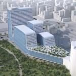 DI-Dalian Medical University Hospital 02-View 02