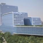 DI-Dalian Medical University Hospital 03-View 03