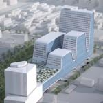 DI-Dalian Medical University Hospital 04-View 04