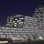 DI-Dalian Medical University Hospital 06-View 06