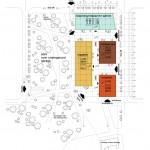 DI-Dalian Medical University Hospital 20-Site Plan