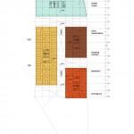 DI-Dalian Medical University Hospital 21-2nd Floor Plan