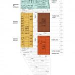 DI-Dalian Medical University Hospital 23-7th Floor Plan