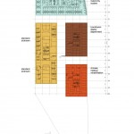 DI-Dalian Medical University Hospital 24-8th Floor Plan