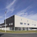 New Private Hospital in Villeneuve d'Ascq / by Jean-Philippe Pargade
