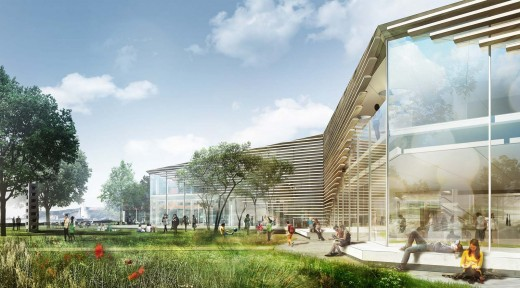 New-Cultural-Centre-and-Library-Karlshamn_schmidt-hammer-lassen-architects_Rendering_001
