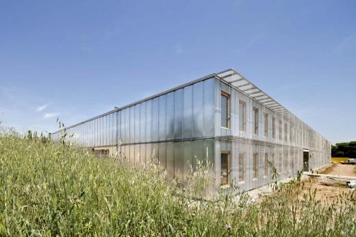 STUDENT HOUSING (Universitat Politècnica de Catalunya)